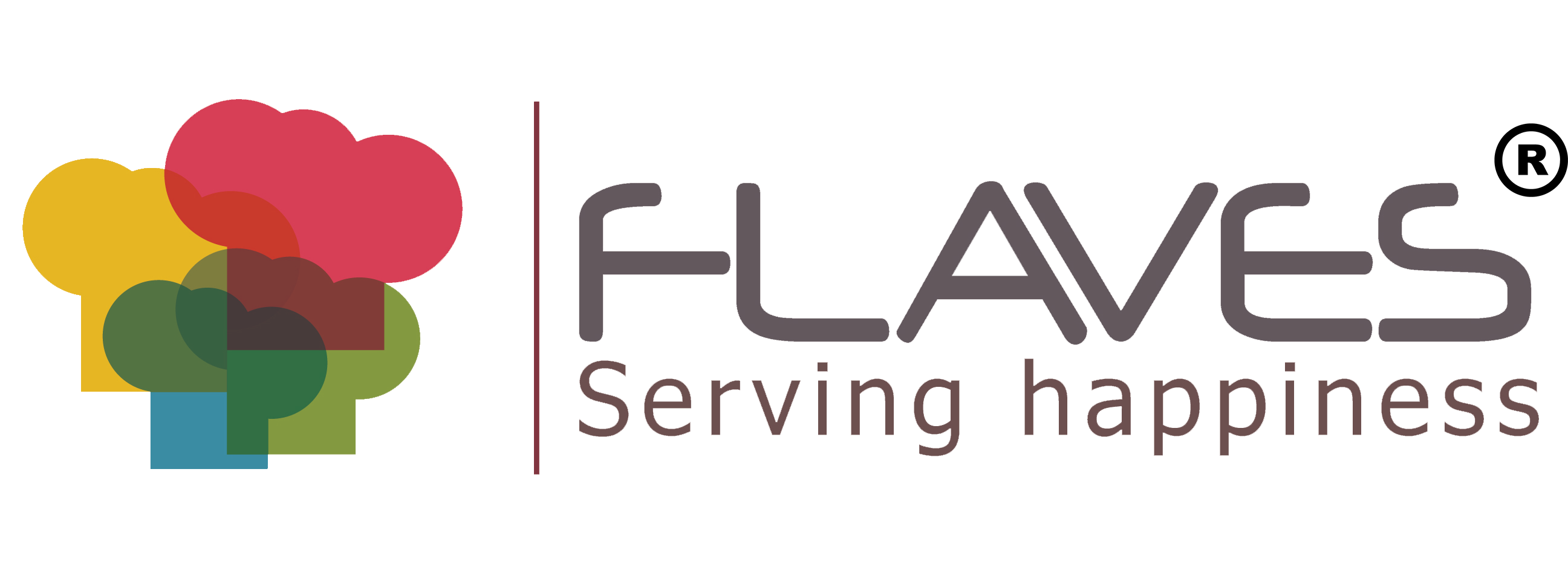 Flaves Restaurant & Banquet Hall Logo