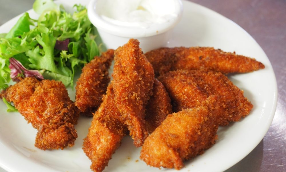 appetizer chicken chicken dippers 1059943
