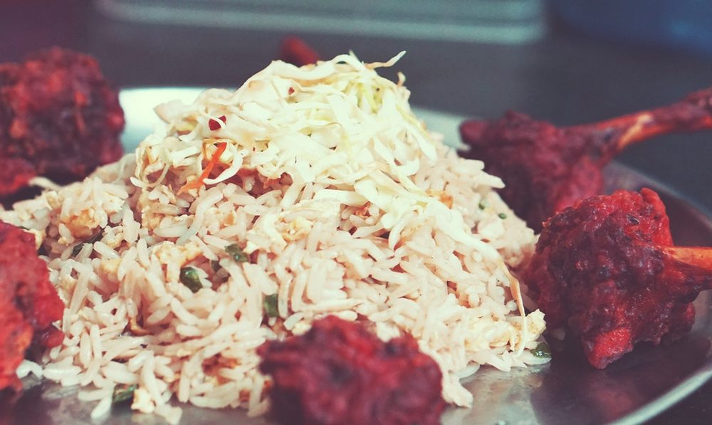 biryani chicken close up 263173